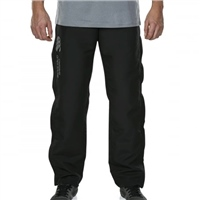 Canterbury TAPERED OPEN HEM STADIUM PANT - BLACK