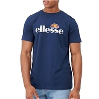 Ellesse MENS GINITI 2 T-SHIRT - BLUE