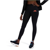 Ellesse WOMENS TREVISO LEGGINGS - BLACK