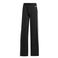 Adidas WOMENS D2M 3-STRIPES JOGGERS - BLACK/WHITE