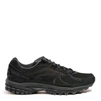 BROOKS MENS ADRENALINE WALKER 3 - BLACK