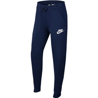 Nike BOYS NSW CLUB FLC JOGGER PANT - NAVY