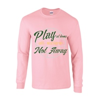 ALL INKD Play At Home, Not Away Sweat - Pink - Kids