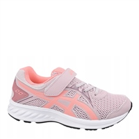 Asics Girls Jolt 2 PS Runners - ROSE/PINK