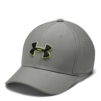 Under Armour Boys Blitzing 3.0 Cap - Dusty Green