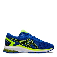 Asics GT 1000 9 GS - Blue/Black