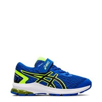 Asics KIDS GT 1000 9 PS - Blue/Black