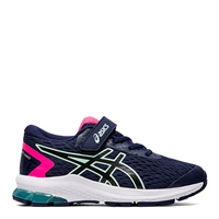 Asics KIDS GT 1000 9 PS - Navy/Black