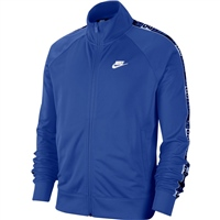 Nike Mens NSW Just Do It Jacket - Royal