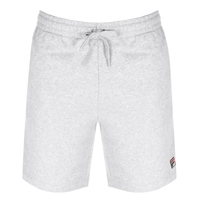 Fila MENS VICO FLEECE SHORTS - GREY