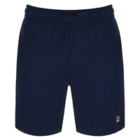 Fila MENS VICO FLEECE SHORTS - NAVY