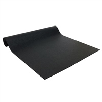 Yoga Mad STUDIO PRO YOGA MAT 4.5MM - BLACK