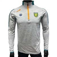 ONeills DONEGAL RAVEN BRUSHED HZ TOP - KIDS - Grey