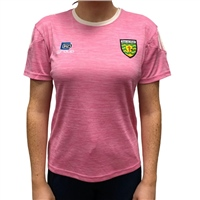 ONeills DONEGAL RAVEN LADIES T-SHIRT - Pink