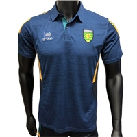 ONeills DONEGAL RAVEN POLO SHIRT - KIDS - Navy