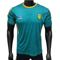 ONeills DONEGAL RAVEN T-SHIRT - Green