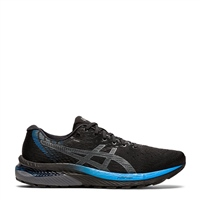 Asics MENS GEL CUMULUS 22 - BLACK
