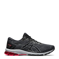 Asics Mens GT 1000 9 - GREY/BLACK