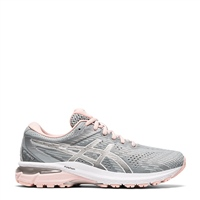Asics Womens GT 2000 8 - GREY/SILVER