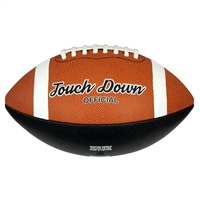 MidWest TOUCH DOWN AMERICAN FOOTBALL - TAN