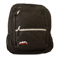 Ridge 53 CAMPUS BACKPACK - BLACK