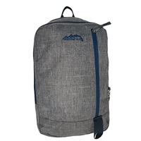 Ridge 53 DAWSON BACKPACK - GREY/NAVY