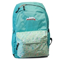 Ridge 53 MORGAN ARIEL BACKPACK - AQUA