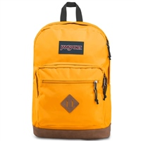 Jansport CITY VIEW BACKPACK - 31L - YELLOW