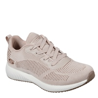 Skechers BOBS SQUAD - GLAM LEAGUE - BLUSH