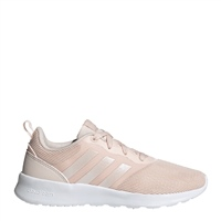 Adidas GIRLS QT RACER 2.0 - PINK/WHITE