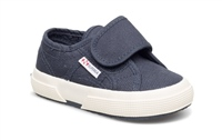 Superga BSTRAP  SHOE - KIDS - NAVY