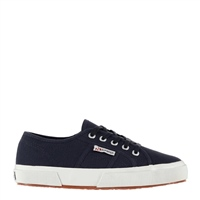 Superga COTU CLASSIC CANVAS SHOE - NAVY