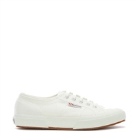 Superga COTU CLASSIC CANVAS SHOE - WHITE