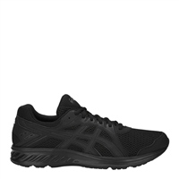Asics MENS JOLT 2 - BLACK/DARK GREY