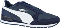 Puma MENS ST RUNNER V2 NL - NAVY/WHITE