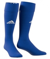 Adidas (Teamwear) SANTOS SOCK 18 - Royal/White