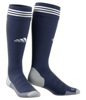 Adidas (Teamwear) ADI SOCK 18 - Dark Blue/White