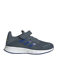 Adidas KIDS DURAMO SL C - BLUE/ROYAL/GREEN