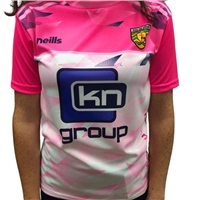 ONeills DONEGAL GIRLS TRAINING JERSEY - PINK