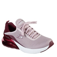 Skechers WOMENS STRETCH AIR STRATUS SPARKLING WIN - MVE MAUVE