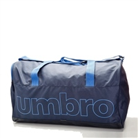 Umbro ESSENTIAL LARGE HOLDALL - NAVY/ROYAL