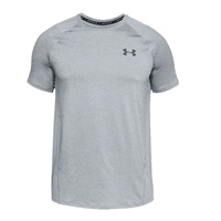 Under Armour MENS MK-1 T-SHIRT - GREY