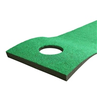 Masters PUTTING MAT - GREEN