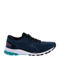 Asics Mens GT 1000 9 - MAGNETIC BLUE/BLACK