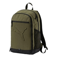 Puma BUZZ BACKPACK - GREEN