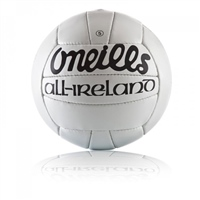ONeills ALL IRELAND FOOTBALL - WHITE