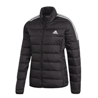 Adidas WOMENS ESSENTIAL DOWN JACKET - BLACK