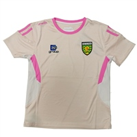 ONeills DONEGAL RAVEN GIRLS T-SHIRT - KIDS - PEACH