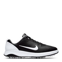 Nike INFINITY GOLF SHOES - BLACK/WHITE