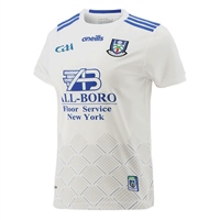 ONeills MONAGHAN GAA HOME JERSEY 20/21 - WHITE/ROYAL